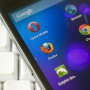 Google weitet Android-Plattform auf tragbare Geräte aus (Foto)