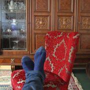 Schrankwände und Hobbykeller: Das Comeback der Spießer (Foto)