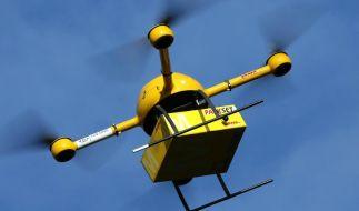 Deutsche Post steigt in mobile Bezahldienste ein (Foto)