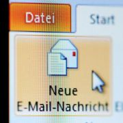 De-Mails kostenlos bei GMX und Web.de (Foto)