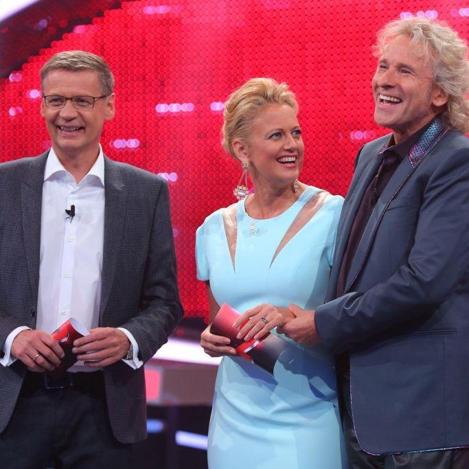 Verfolgen Sie«Die 2» kostenlos in TV, Ticker und Stream (Foto)