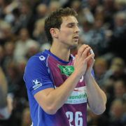 Hamburgs Nationalspieler Pfahl erleidet Muskelfaserriss (Foto)