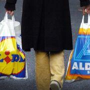 Tierschützer und Lidl kritisieren Aldi-Preissenkung bei Fleisch (Foto)