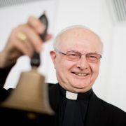 Kirchenobere tagen in Münster ohne Tebartz-van Elst (Foto)