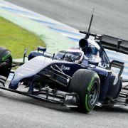 Die Teams der Formel 1: Williams (Foto)