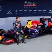 Die Teams der Formel 1: Red Bull (Foto)