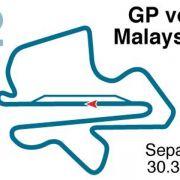 Der Große Preis von Malaysia (Foto)