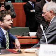 Troika will bald Weg für neue Griechenland-Milliarden ebnen (Foto)