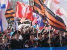 EU droht Russland mit verschärften Sanktionen (Foto)