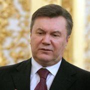 Janukowitsch will Erklärung abgeben (Foto)