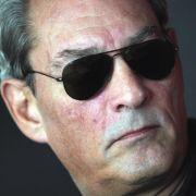Bestseller-Autor Paul Auster schreibt schon wieder (Foto)