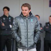 Formel mager: Gewinnt bald nur noch der dünnste Fahrer? (Foto)
