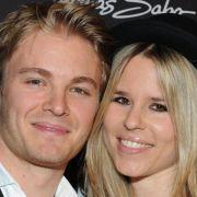 Titel als Hochzeitsgeschenk: Rosbergs große Chance (Foto)