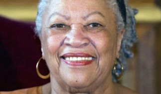 Toni Morrison blickt zurück: «Heimkehr» (Foto)