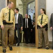 Sprecherin: Hoeneß hat Fristen verstreichen lassen (Foto)