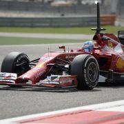 Konstrukteurs-Weltmeister der Formel 1 (Foto)