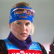Nach Kritik an Trainern:Horchler im Weltcup dabei (Foto)