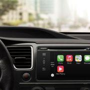 iOS-Update bringt CarPlay und schließt Lücken (Foto)