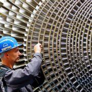 OECD: Deutsche hängen Eurozonen-Konkurrenten auch 2014 ab (Foto)
