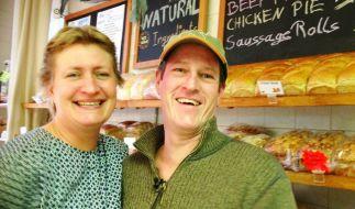 Kehren Sylvia und Markus Breuer nach Deutschland zurück? (Foto)