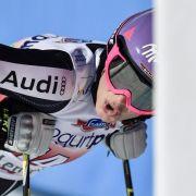 Kugeln und Kohle: Weltcup-Finale für Höfl-Riesch & Co. (Foto)