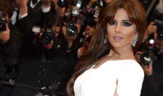 Cheryl Cole kehrt zu britischer «X Factor»-Show zurück (Foto)