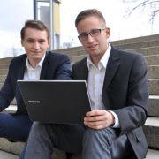 Wie «echte» Geschäftsleute: Studenten als Unternehmensberater (Foto)