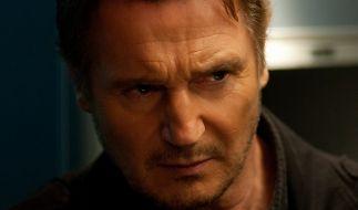 News.de traf Liam Neeson (hier in einer Filmszene zu «Non-Stop») und Regisseur Jaume Collet-Serra in Berlin zum Interview. (Foto)