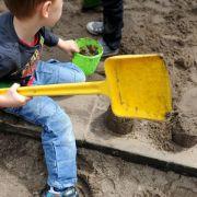 Koalition erwägt Kindergeld-Erhöhung erst 2016 (Foto)