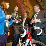 Analyse:Start-ups sollen frische Ideen auf die CeBIT bringen (Foto)