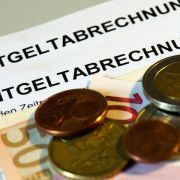 Arbeit wird in Deutschland schneller teurer (Foto)