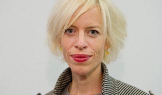 Katja Eichinger mag ihre Freiheit (Foto)