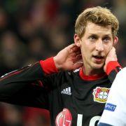 Leverkusen will in Paris in Würde ausscheiden (Foto)
