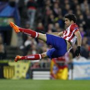 4:1 gegen Milan: Atlético Madrid im CL-Viertelfinale (Foto)