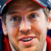 Vettel: Die letzten Jahre waren wir erfolgsverwöhnt (Foto)