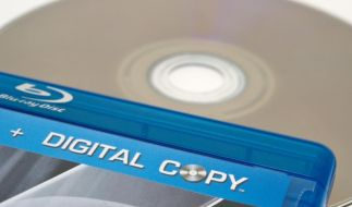 Einmal zahlen für zwei:So funktioniert die digitale Filmkopie (Foto)