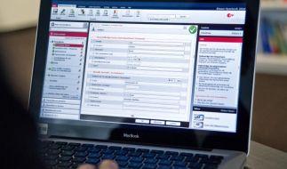 Programme für Papierkram:Wichtiges zur Steuererklärung am PC (Foto)