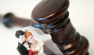 Mit ihrem Reichtum schwand seine Liebe: Eine Brite ließ sich von seiner Milliarden-Frau scheiden. (Foto)