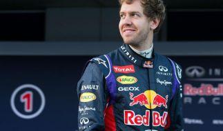 Der Fahrer in Vettel ist gefragt (Foto)