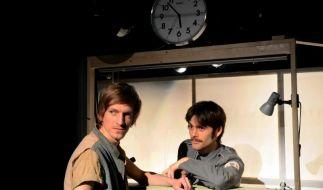 «Right of Passage» - Der Zuschauer wird zum Akteur (Foto)