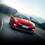 Aufgefrischter Nissan GT-R kostet ab 96 400 Euro (Foto)