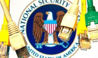 Reporter ohne Grenzen: NSA und GCHQ sind «Feinde des Internets» (Foto)