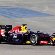 Regeländerungen machen F1 reizvoll für TV-Sender (Foto)