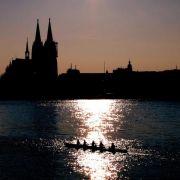 Literaturfestival Lit.Cologne bezieht Kölner Dom ein (Foto)