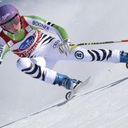 Die Erfolge von Maria Höfl-Riesch im Weltcup (Foto)