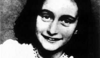 Tagebuch der Anne Frank kommt auf die Bühne (Foto)