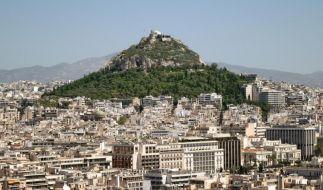 Mehr als Meer: Griechenland will Urlauber in Städte und Berge locken (Foto)