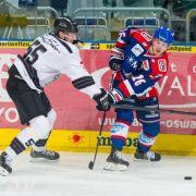 Nürnberg Ice Tigers verlängern mit Printz (Foto)