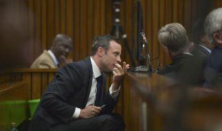 Polizeiexperte widerspricht Pistorius-Darstellung (Foto)