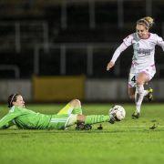 Wolfsburg verlängert mit Viola Odebrecht (Foto)